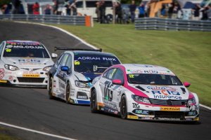 BTCC Triple Round Weekend at Croft