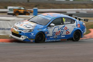Triple Points at Rockingham