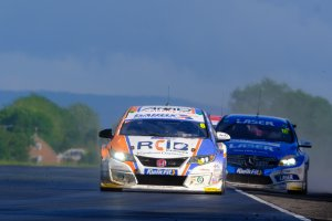 RCIB Ready for Oulton Park
