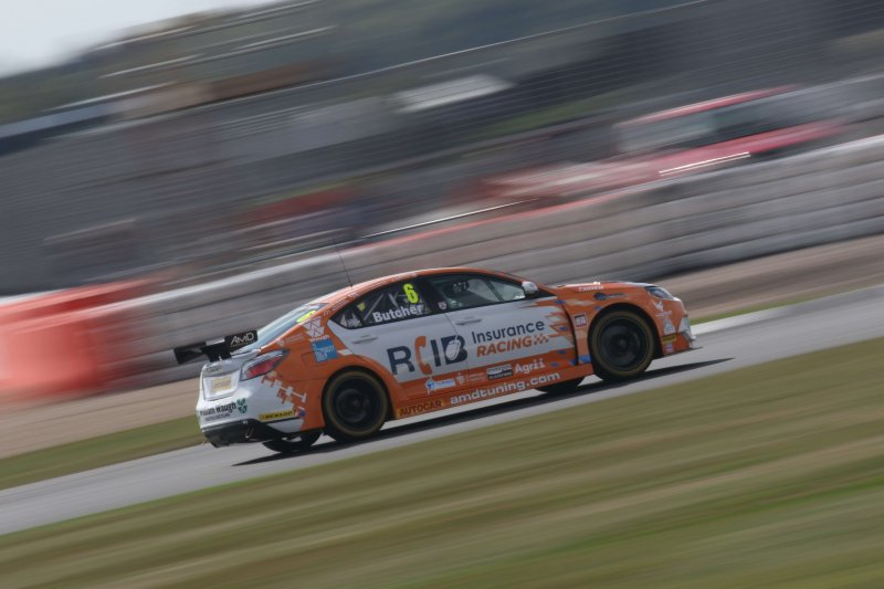 BTCC Brands Hatch Finale 2018