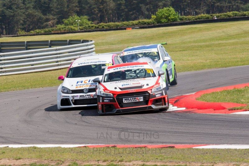 2017 VAG Trophy Rounds 2 & 3